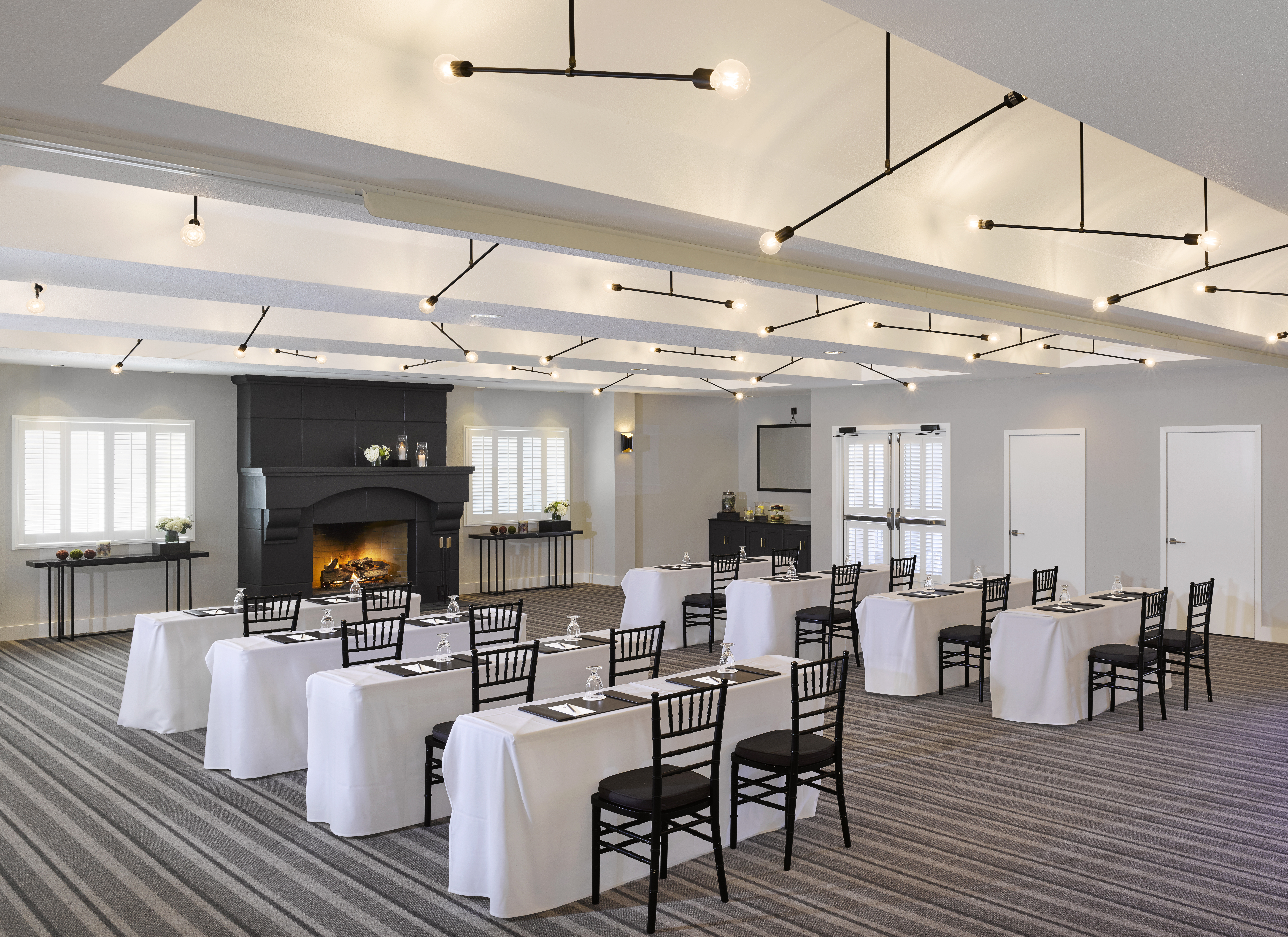 the grove meeting space